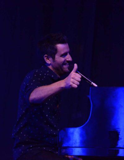 Mas Pujol | Concerts